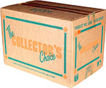 Upper Deck Baseball Sealed Case of The Collector's Choice