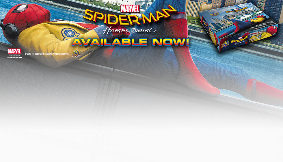 Legendary®: Spider-Man Deck Building Game