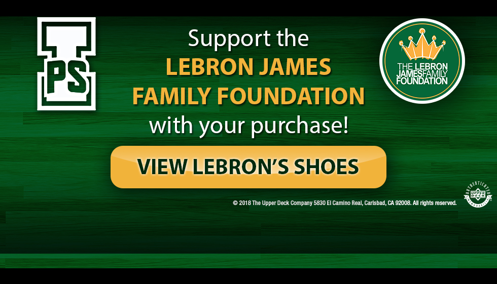 Join the LeBron James Family Foundation in Raising Funds for their 1st I Promise School | Donate Today!