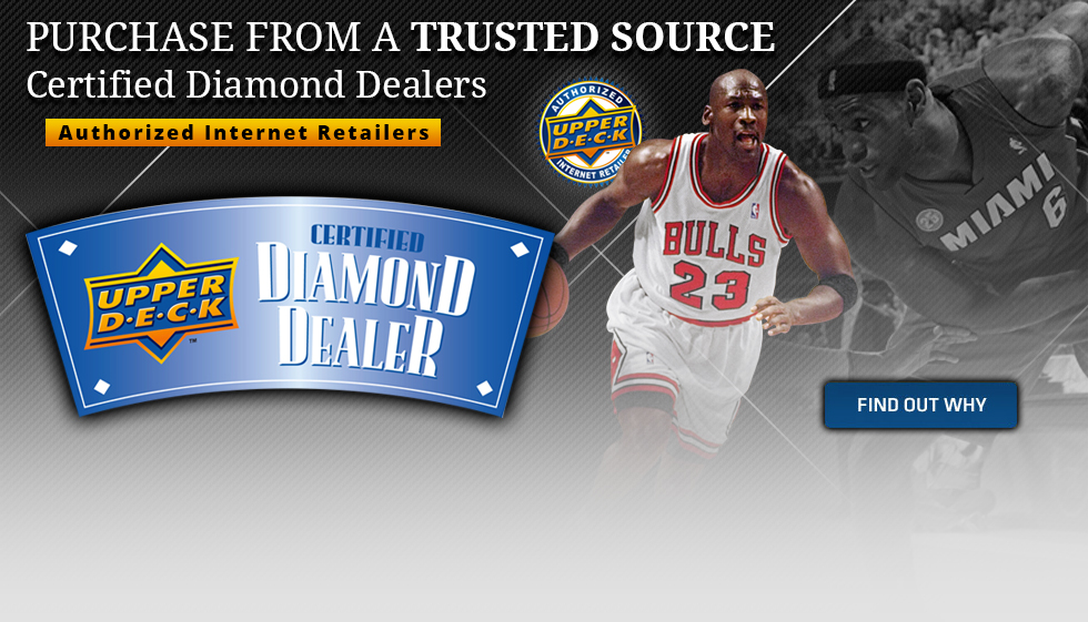 Add Certified Diamond Dealers and Authorized Internet Retailers!