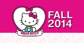 Hello Kitty 40th