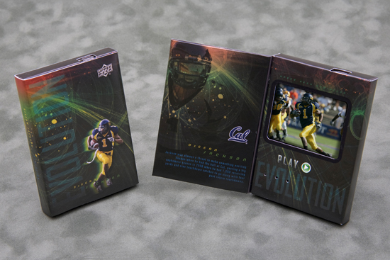 DeSeanJacksonEvolutionVideoCard