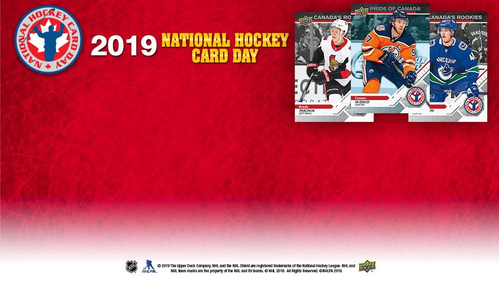 207b550df82 National Hockey Card Day Canada 2019